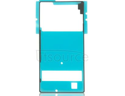 OEM Back Cover Sticker for Sony Xperia Z3+