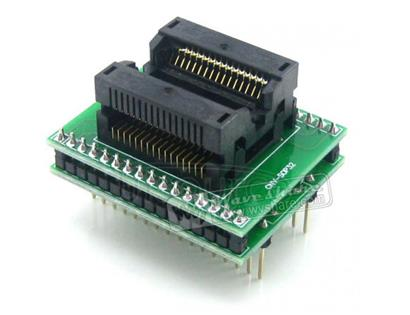 SOP32 TO DIP32 (A), Programmer Adapter