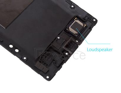 OEM Midframe Assembly for OnePlus Two