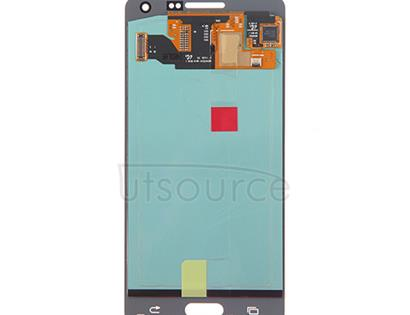 OEM LCD with Digitizer Replacement for Samsung Galaxy A5 White