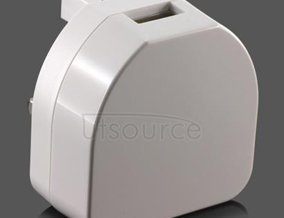 OEM UK Standard Charger Adapter for HTC Smartphone White