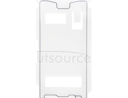OEM LCD Supporting Frame Sticker for Sony Xperia Z3+