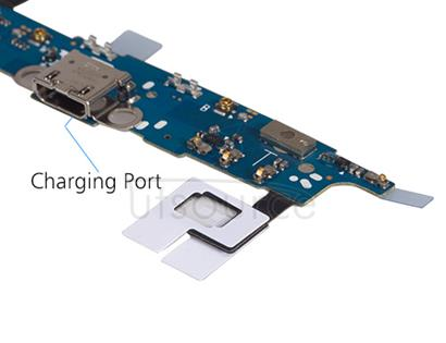 OEM USB Board Replacement for Samsung Galaxy Note 4 SM-N910T Broken/defective USB board causes troubles with charge/mic/touch key when you use Galaxy Note 4 N910T. Original charging port flex replacement is an ideal resolution.