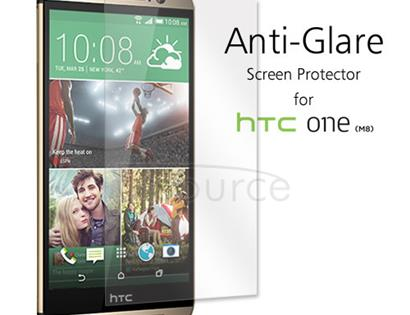 Anti-Glare Screen Protector for HTC One M8