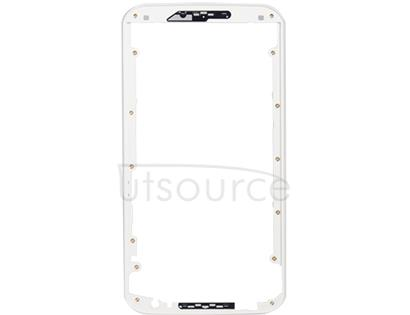 OEM Front Housing for Motorola Moto X2 White