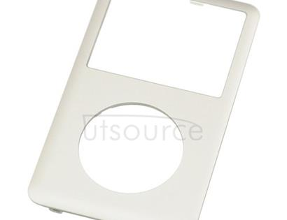 OEM Front Frame for iPod Video White