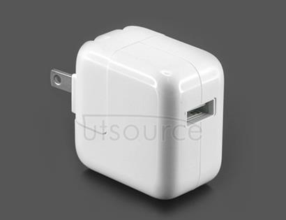 US Standard Charger Adapter for iPhone/iPad/iPod High Quality