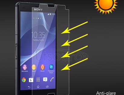 Anti-Glare Screen Protector for Sony Xperia Z3 Compact