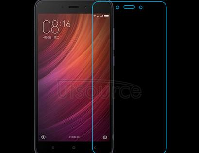 Tempered Glass Screen Protector for Xiaomi Redmi Note 4 Transparent