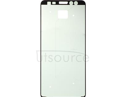 OEM LCD Supporting Frame Sticker for Samsung Galaxy A8 (2018)