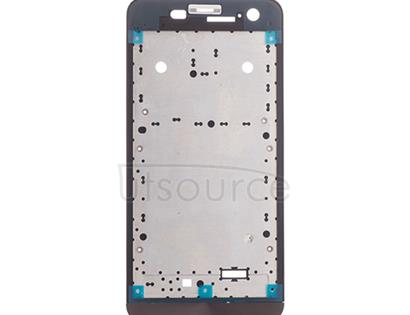 OEM LCD Supporting Frame for Asus Zenfone 5 Charcoal Black
