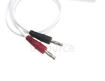 W103 iPhone Dedicated Power Cable White