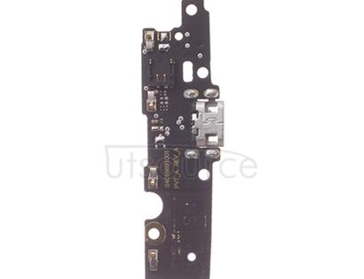 OEM Charging Port PCB Board for Motorola Moto E4 XT1765