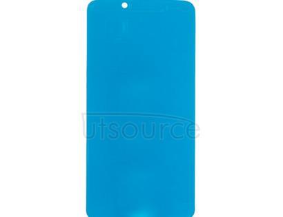 Witrigs LCD Supporting Frame Sticker for Motorola Moto E4 Plus White