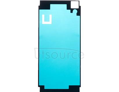 Witrigs Back Cover Sticker for Sony Xperia XA1 Plus