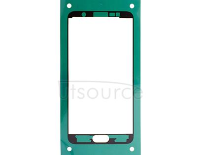 OEM LCD Supporting Frame Sticker for Samsung Galaxy J7 (2016)