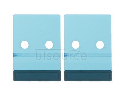 OEM Earpiece Anti-dust Mesh Sticker for Sony Xperia XZ Premium Black