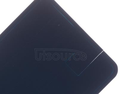 Witrigs Back Cover Sticker for OnePlus 6