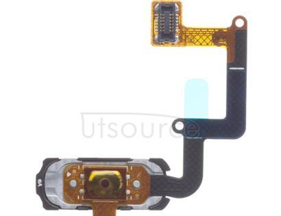OEM Navigation Button for Samsung Galaxy A7 (2017) Black Sky