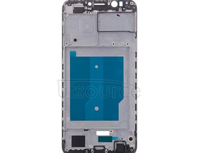 OEM LCD Supporting Frame for Huawei Y7 Prime (2018) Black/White