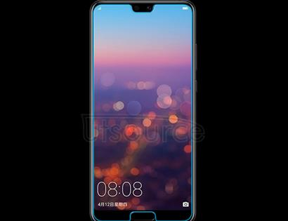 Tempered Glass Screen Protector for Huawei P20 Transparent