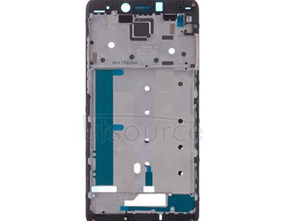 OEM LCD Supporting Frame for Xiaomi Redmi Note 4X High Matte Black