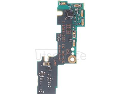 OEM Bottom Microphone Board Replacement for Sony Xperia XZ2 Sony Xperia XZ2 Bottom Microphone Board Replacement is used to replace your damaged and unusable microphone board. Come here to get this new mic board for replacement.
