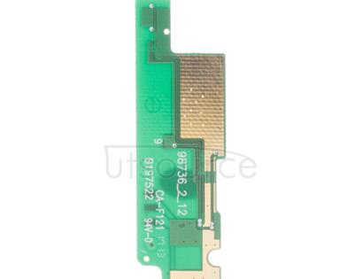 OEM Microphone PCB Board Replacement for Motorola Moto C Motorola Moto C Microphone PCB Board replacement can replace your damaged and stopped working mic. Come here to get this new microphone board for replacement.