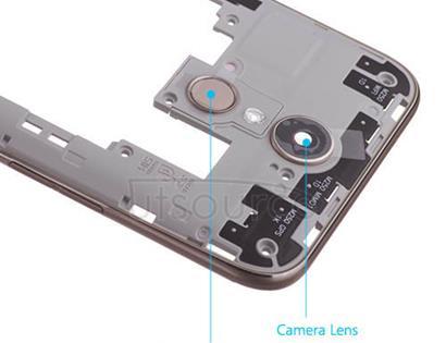 OEM Back Frame for LG K20 Plus Gold