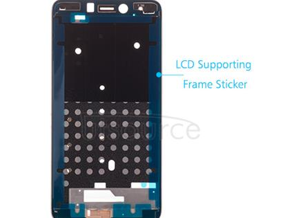 OEM LCD Supporting Frame for Xiaomi Redmi Note 4 Gold