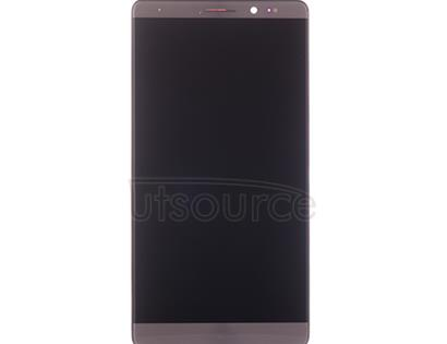OEM LCD Screen Assembly Replacement for Huawei Mate 8 Mocha Brown