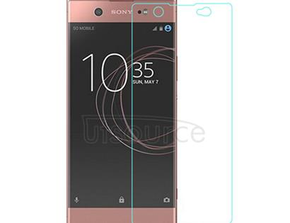 Tempered Glass Screen Protector for Sony Xperia XA1 Ultra Transparent