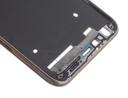 OEM LCD Supporting Frame for LG X Cam Gold