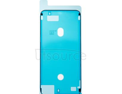OEM LCD Supporting Frame Sticker for iPhone 8 Plus Black