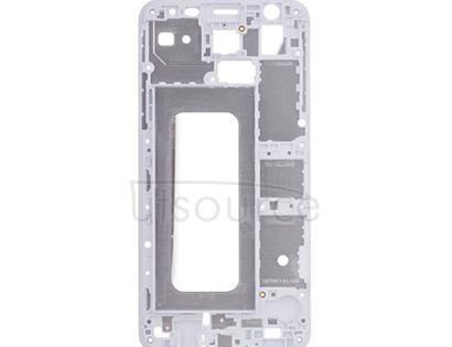 OEM LCD Supporting Frame for Samsung Galaxy J5 Prime White