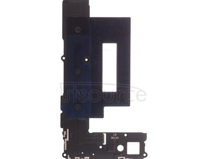OEM Back Frame + NFC for LG G6 Astro Black
