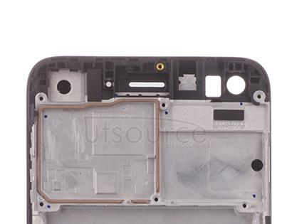 OEM LCD Supporting Frame for Huawei P9 Lite mini Black