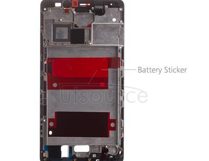 OEM LCD Supporting Frame for Huawei Ascend Mate8 Space Gray