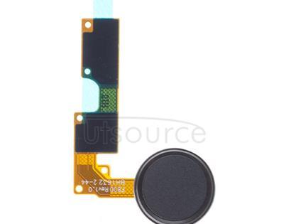 OEM Fingerprint Scanner Flex for LG V20 Black