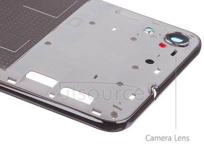 OEM Back Frame for Huawei Honor 5A Black