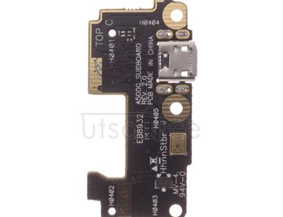 OEM Charging Port PCB Board for Asus Zenfone 5