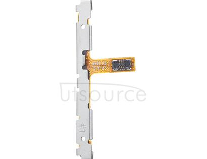OEM Volume Button Flex for Samsung Galaxy A7 (2017)