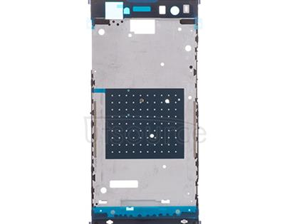OEM LCD Supporting Frame for Sony Xperia XA2 Ultra Blue