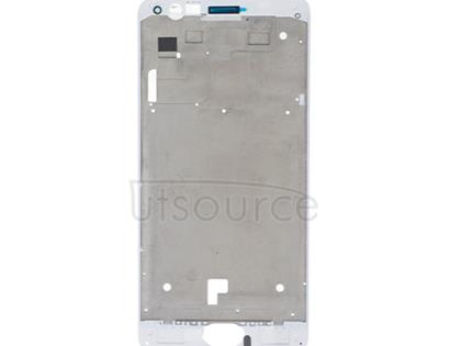OEM LCD Supporting Frame for OnePlus 3/3T White