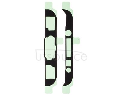 OEM LCD Supporting Frame Sticker for Samsung Galaxy J7 Pro