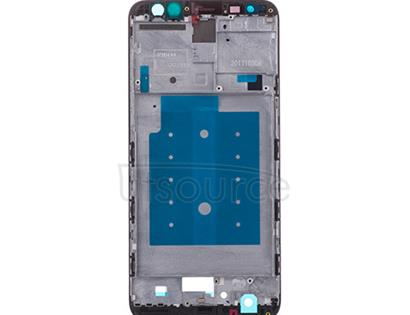 OEM LCD Supporting Frame for Huawei Mate 10 Lite Graphite Black