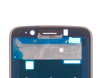OEM LCD Supporting Frame for Motorola Moto G5 Fine Gold