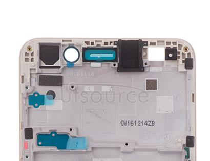 OEM LCD Supporting Frame for Huawei Honor 5A Gold
