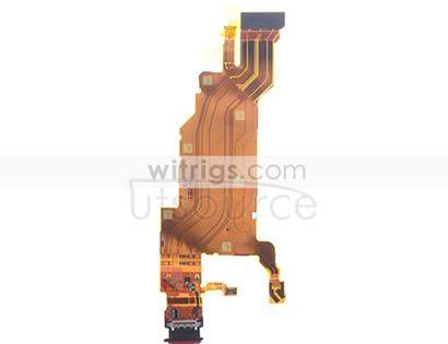 OEM Charging Port Flex for Sony Xperia XZ2 Premium