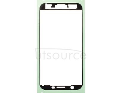 OEM LCD Supporting Frame Sticker for Samsung Galaxy J7 (2017)